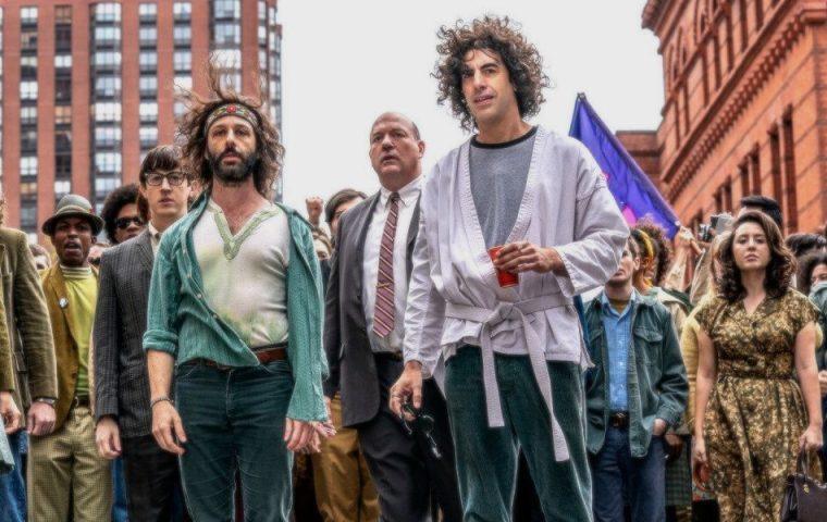 Oscars-Material und Musik-Thrill: Sechs Streaming-Neustarts, die ihr nicht verpassen solltet
