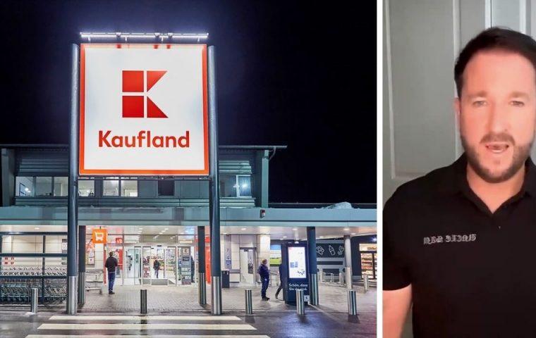 So geht Krisenmanagement: Kaufland reagiert souverän auf Michael Wendlers wirres Statement