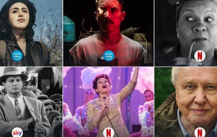 Horror mit Elijah Wood und Rap in Schwarz-Weiß: Sechs Streaming-Neustarts, die ihr nicht verpassen solltet