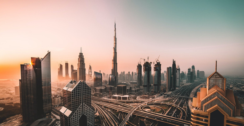Das sind die besten Co-Working-Spots in Dubai