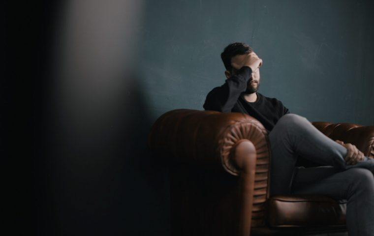 Vom Homeoffice ins Burnout: Über die Gefahr psychischer Erkrankungen in unnormalen Zeiten