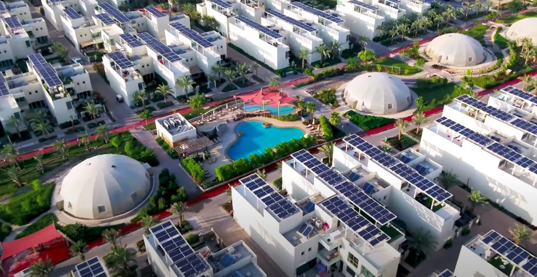 """""""The Sustainable City"""": Dubai macht vor, wie nachhaltige Städte aussehen können"""