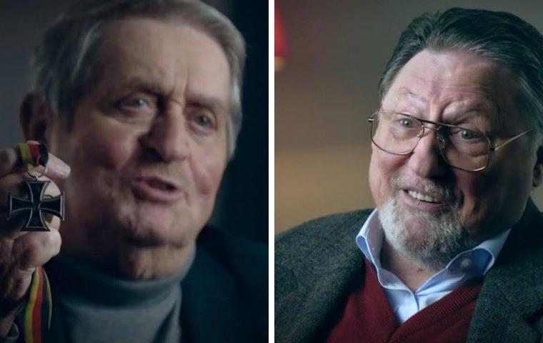 Besondere Held*innen? Jan Böhmermann zeigt Antwortvideos zur Kampagne der Bundesregierung