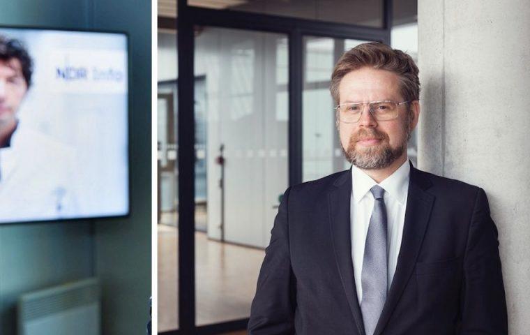 """""""Ich war zuerst gar nicht sicher, ob ich Christian Drosten frage"""" – Der Erfinder des """"Coronavirus-Updates"""" im Interview"""