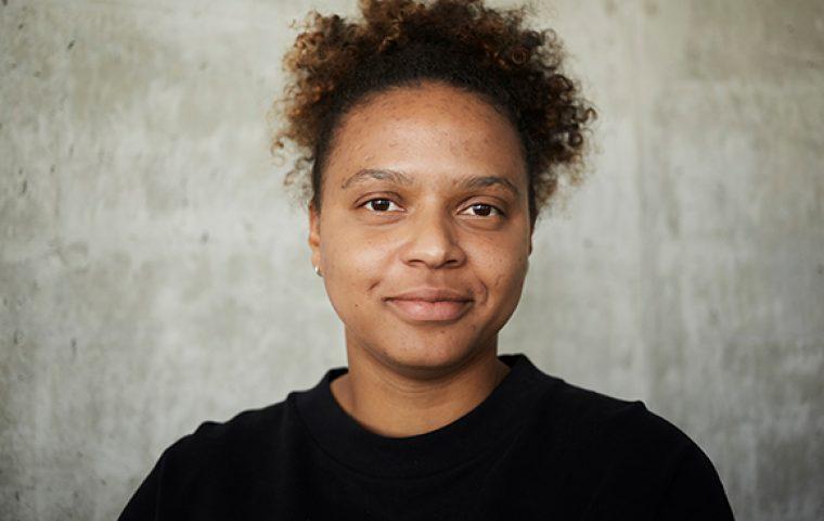 """""""Eine Schwarze Frau macht andere Lebenserfahrungen als ein Weißer Hetero-Mann"""""""