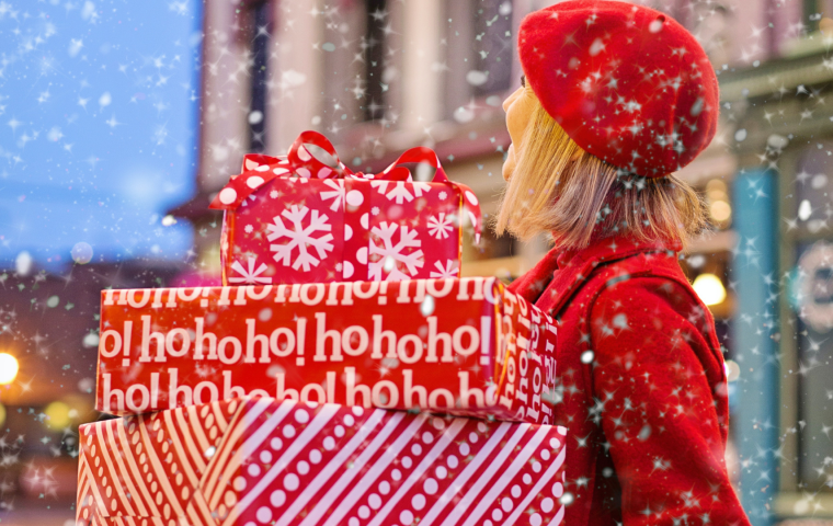 Über diese Last-Minute-Geschenke freuen wir uns zu Weihnachten am meisten