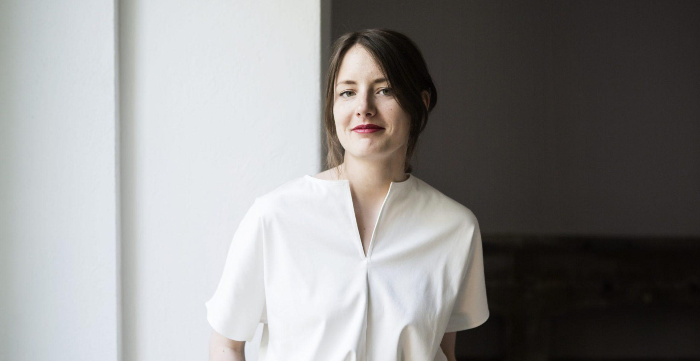 Civey-Gründerin Janina Mütze über starke Meinungen und ihre Vorbilder