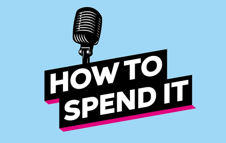 "How to Spend It #10 Joko Winterscheidt: ""Es geht nicht immer um den Return"""