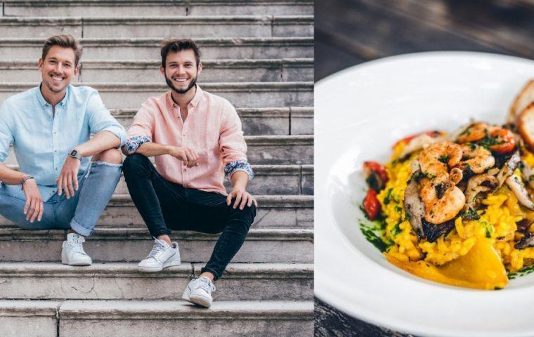 Veganer Fleischersatz war gestern: dieses Startup entwickelt vegane Garnelen