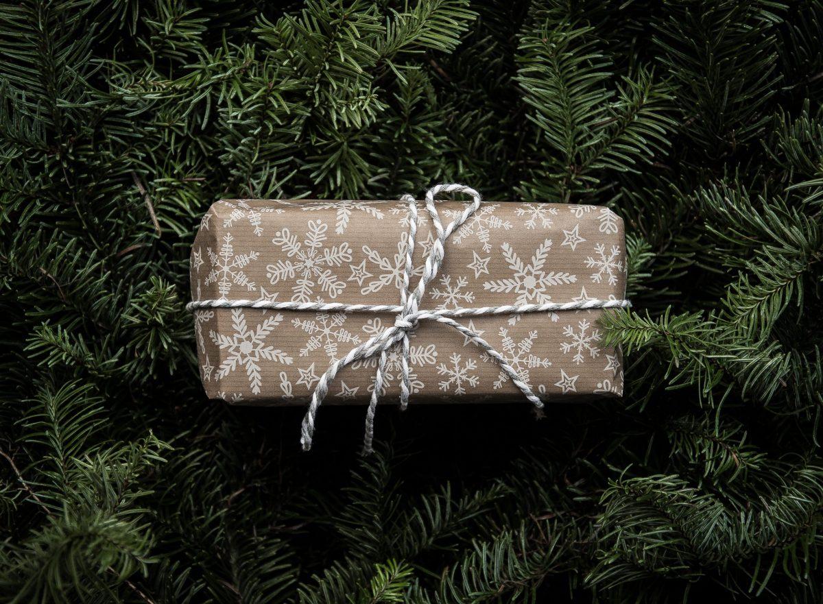 Gift Guide: Zehn Ideen für das perfekte Weihnachtsgeschenk