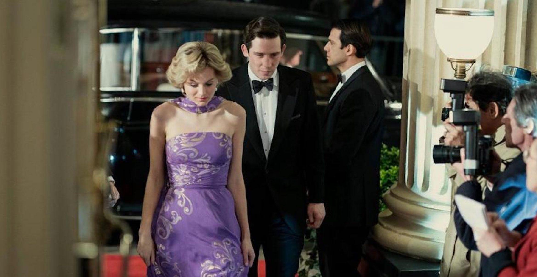 """Endlich sehen wir Lady Diana in """"The Crown"""": Sechs Streaming-Neustarts, die ihr nicht verpassen solltet"""