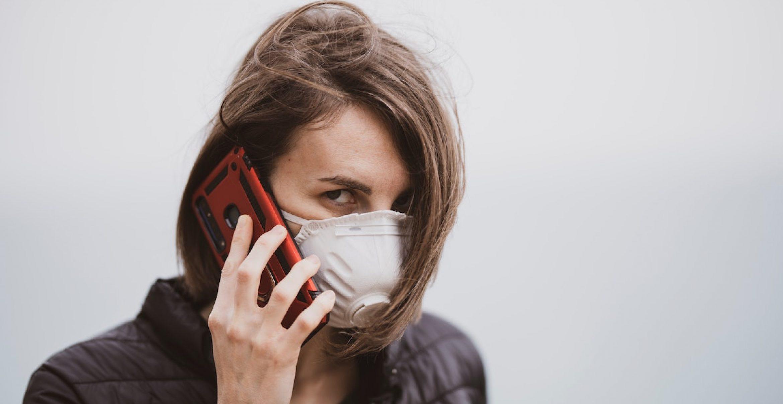 """Große Überraschung: """"Corona-Pandemie"""" ist das Wort des Jahres"""
