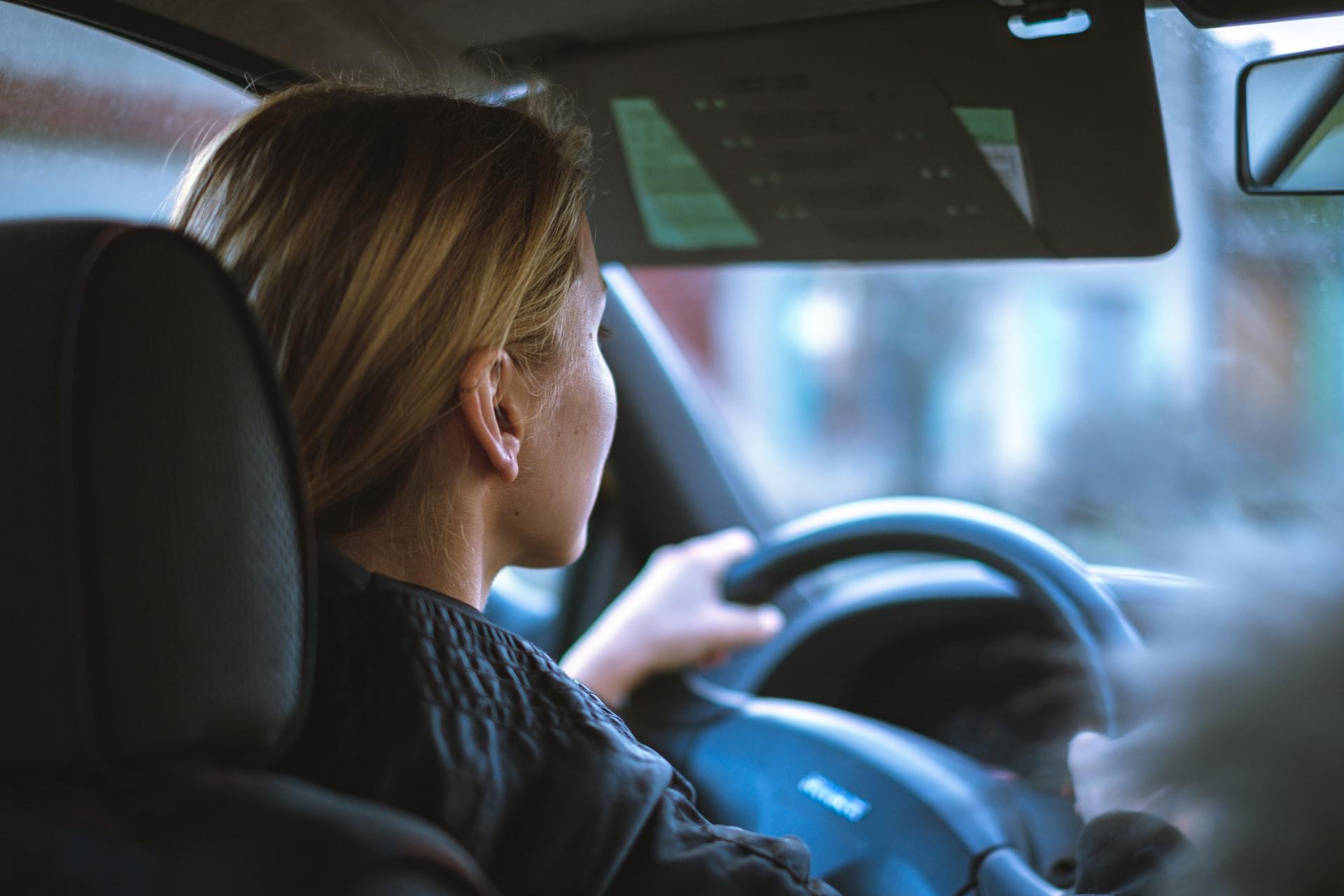 Fahrservice in Mexiko erlaubt Fahrerinnen, nur noch weibliche Passagiere mitzunehmen