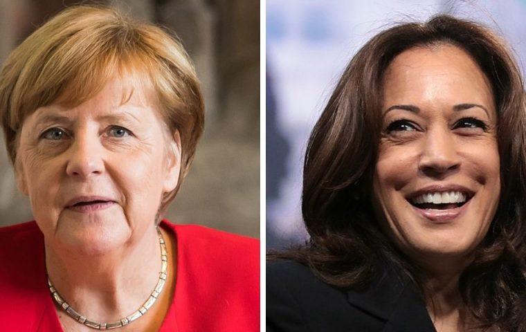 Forbes kürt die 100 mächtigsten Frauen der Welt