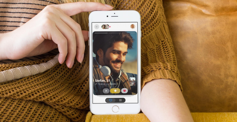 neue dating app hamburg