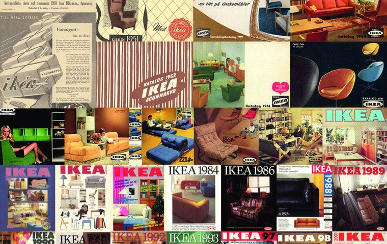 Bye-bye, Ikea-Katalog: Ein Abschiedsbrief an die Interieur-Bibel