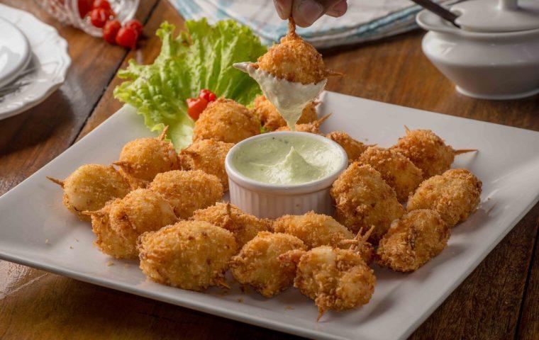 Chicken Nuggets aus dem Labor: US-Startup beliefert erstmals ein Restaurant