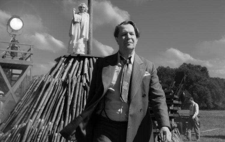 Streamingtipps: Der neue Film vom Meister David Fincher startet direkt auf Netflix