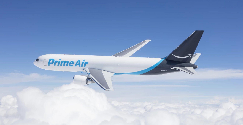 Amazon Air: Der Versandhändler kauft erstmals eigene Flugzeuge