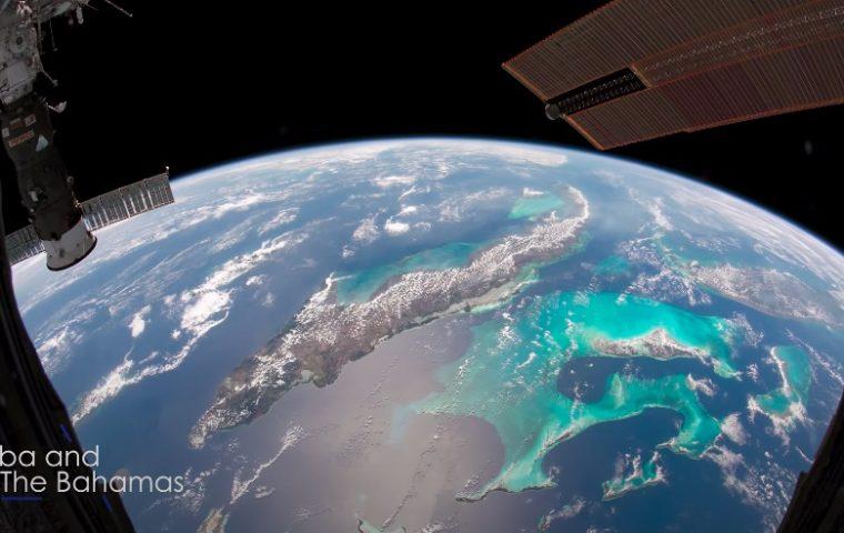 Die Welt von oben: 20 beeindruckende Bilder der NASA