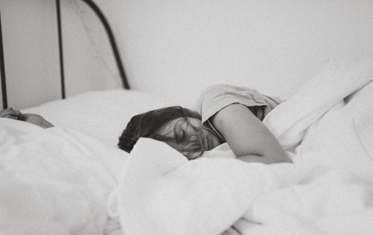Abendroutine: Wie man stressfrei einschläft