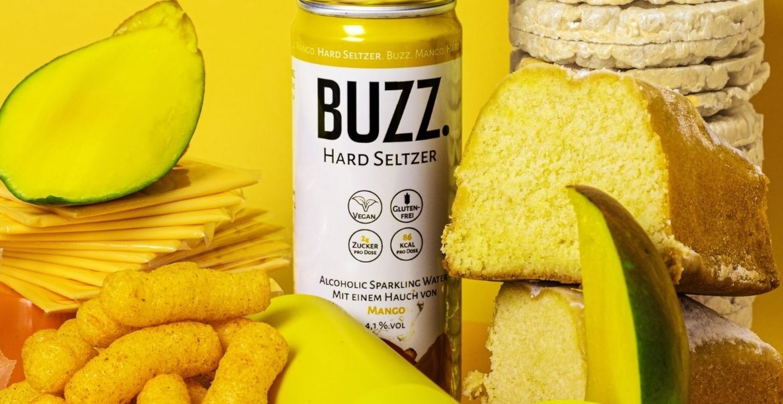 """Buzz"": Das neue It-Getränk heißt Hard Seltzer"