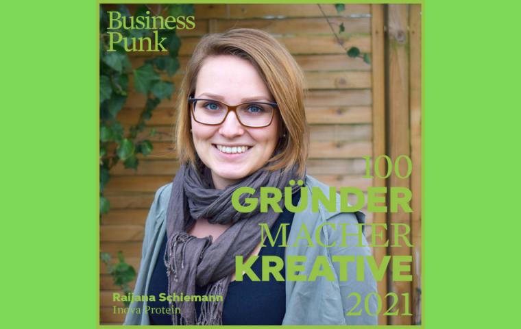 Watchlist 2021: Zehn Gründer*innen, die Business grün denken wollen