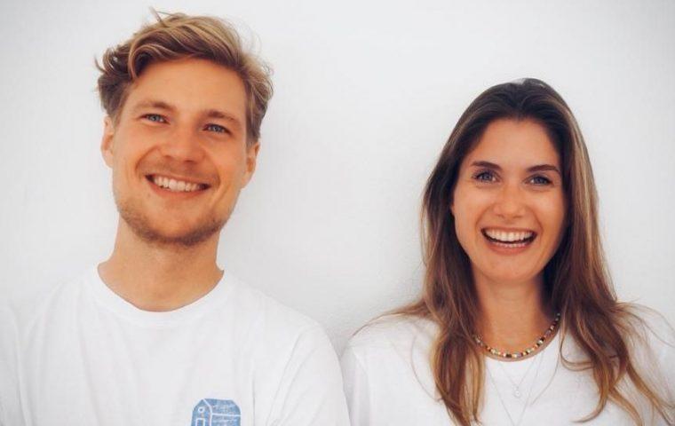 Blue Farm bringt das Konzept des Milchmanns zurück – zeitgemäß und vegan