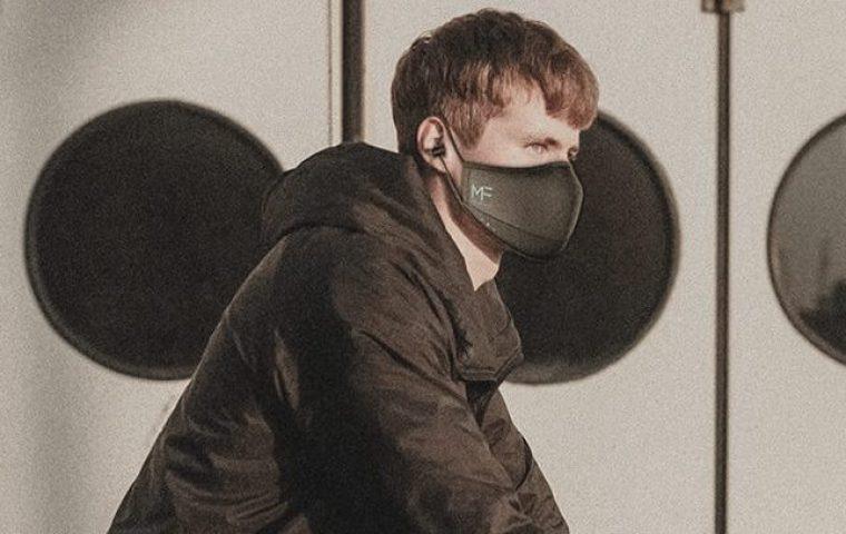 MaskFone: Mit dieser Maske könnt ihr telefonieren und Musik hören