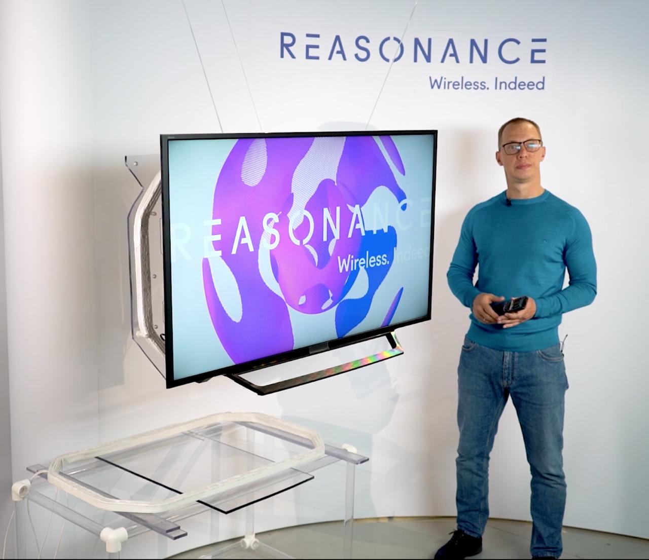 Nie mehr Kabelsalat: Das ist der erste kabellose TV