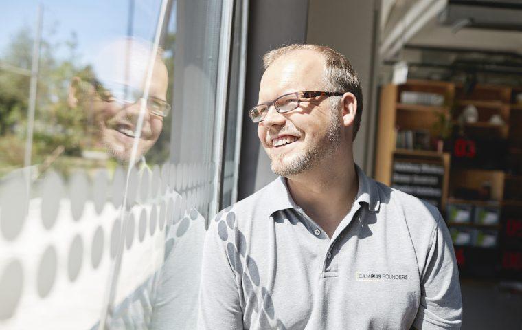 Wie die Industriestadt Heilbronn ihre Wirtschaft retten will, obwohl es ihr bestens geht