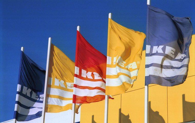 Von Interior bis Impfungen: Ikea erweitert kurzzeitig das Sortiment