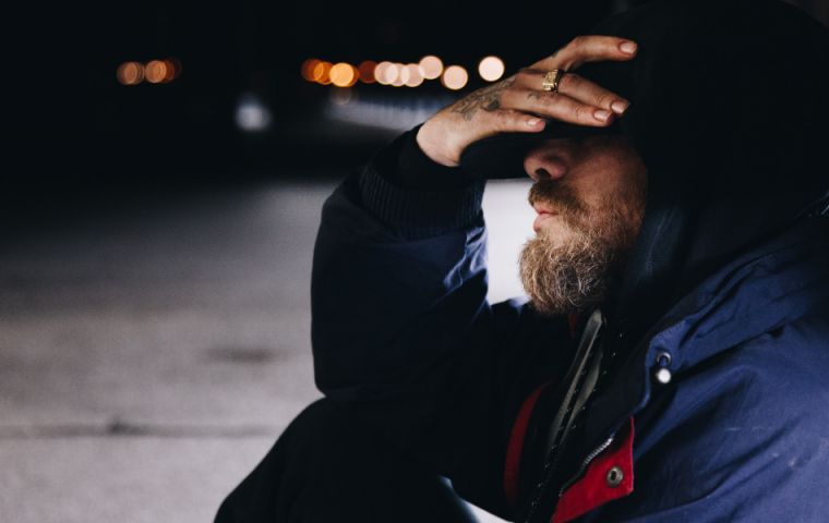 Kaputte Kopfhörer sollen Obdachlosen warme Ohren machen