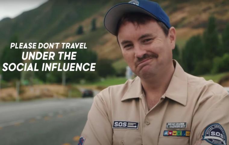 Neuseeland startet Angriff gegen Instagram-Tourismus