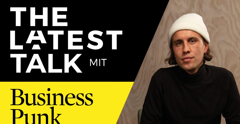 The Latest Talk mit Sebastian Fischer