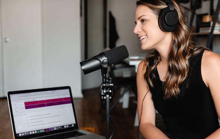 Unsere Empfehlungen für Job- und Business-Podcasts