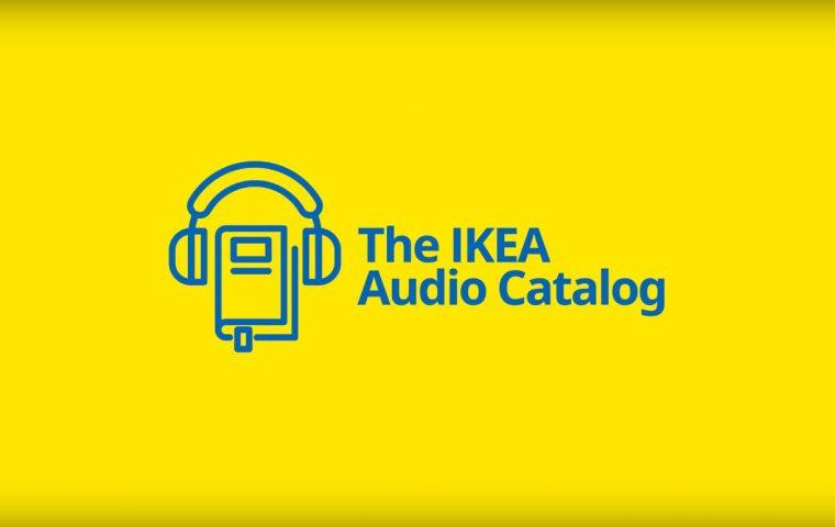 Hergehört: Der Ikea-Katalog feiert sein Comeback