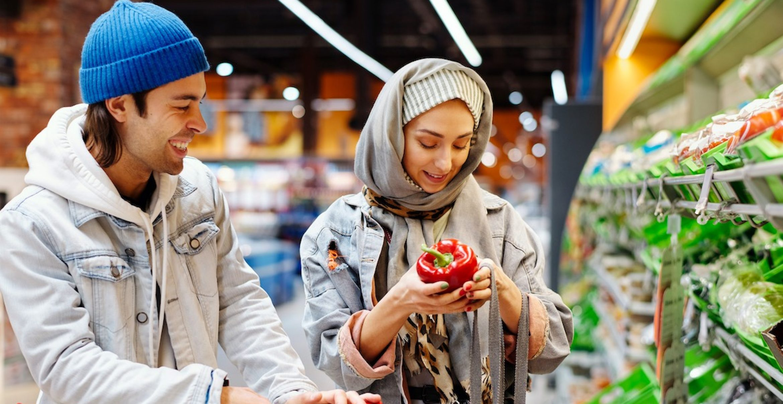Nachhaltig beim Einkauf: Dieses Tool hilft euch, saisonal zu kaufen