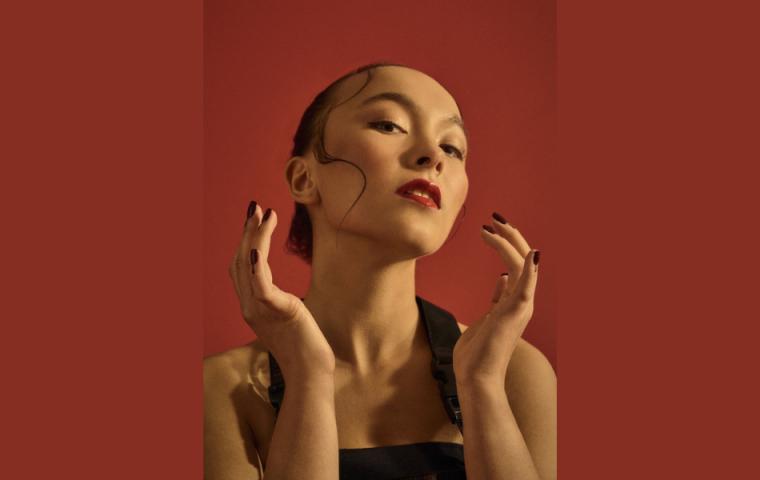 """Joplyn über ihr Dasein als Musikerin: """"Ich sehe mich als Multimedia-Artist"""""""