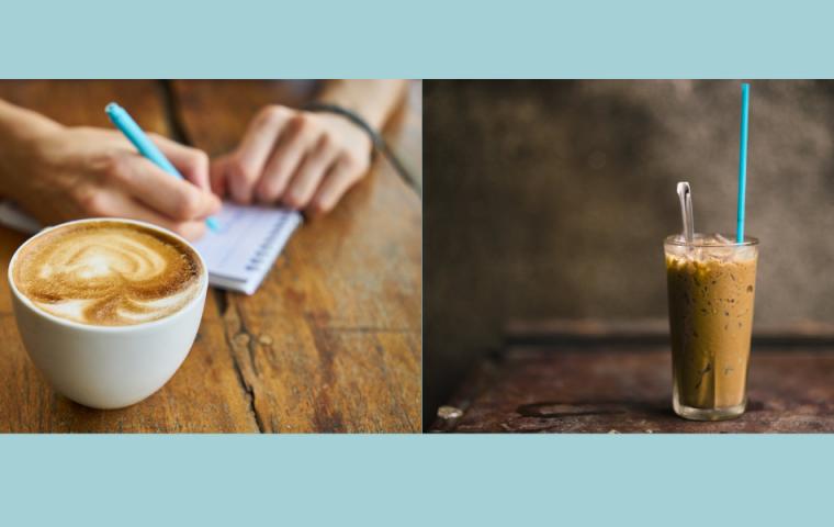 Cold Brew oder Hot Coffee? Was deine Kaffee-Vorliebe über dich aussagt