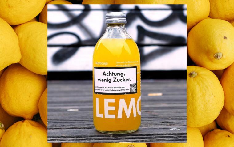 """""""Achtung, wenig Zucker"""": Lemonaid muss Warnung ausschreiben"""