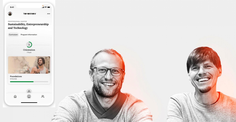 Mit diesem Startup machst  du deinen Uni-Abschluss via Phone