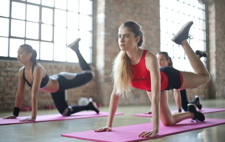 Zehn positive Aspekte, die Sport mit sich bringt