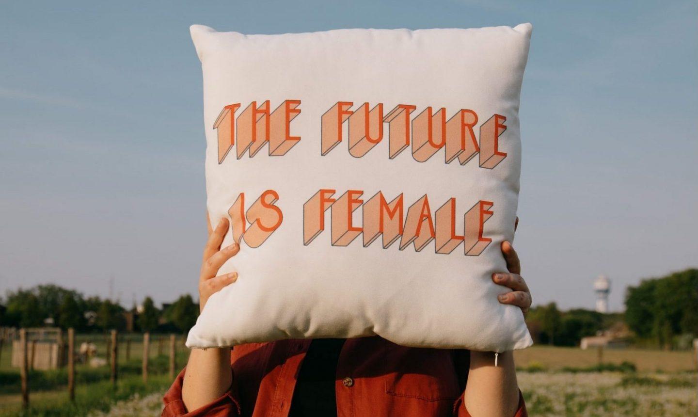 Recap: Was war diese Woche rund um den Weltfrauentag so los bei uns?