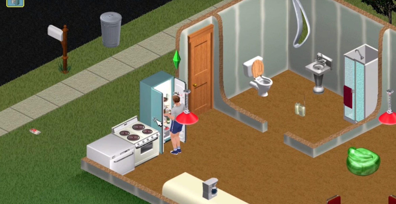 """Sieben Dinge, die du von """"Die Sims"""" für die Pandemie lernst"""