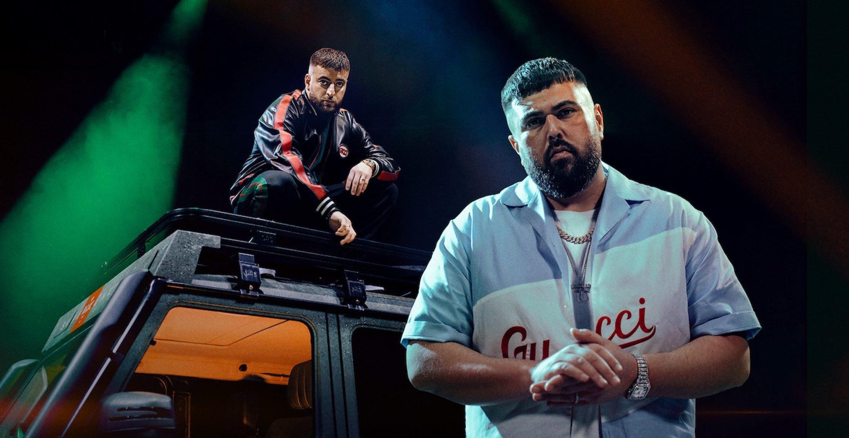 Diese beiden Rapper produzieren das kürzeste Album ever – wieso?
