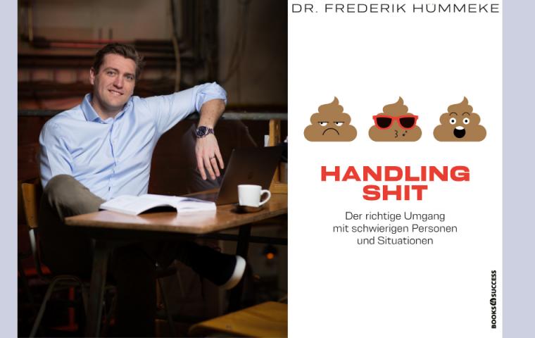 """""""Unternehmertum kann auch mal wehtun"""" – Frederik Hümmeke im Interview"""