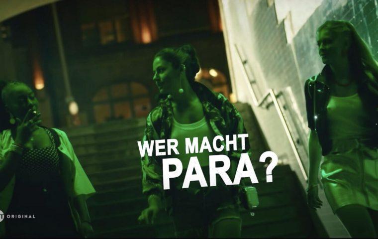 """Female-""""4 Blocks"""": """"Para – Wir sind King"""" zeigt die Weddinger Unterwelten"""