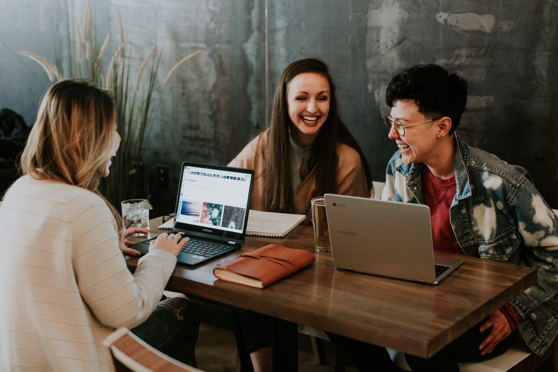 Wie man mit einfachen Mitteln mehr Dynamik ins Unternehmen bringen kann