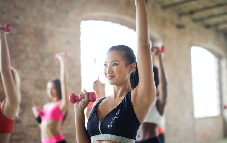 Motivationsboost: Diese zehn Vorteile bringt Sport mit sich